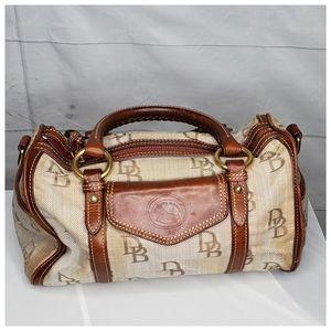 Authentic Dooney & Bourke Women's Handbag